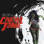 Cinema Johnie