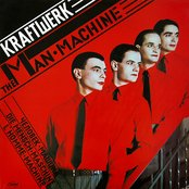 The Man-Machine