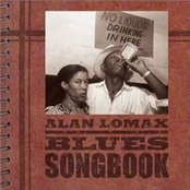 Alan Lomax: The Blues Songbook, 1934-1978 (disc 1)