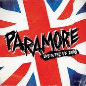 Live At Manchester Apollo 30.01.08
