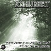 """Schubert: Piano Quintet in A, D667 """"The Trout"""""""
