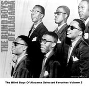 The Blind Boys Of Alabama Selected Favorites Volume 2