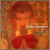 Quatuors à Cordes (Melos Quartett)