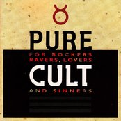 Pure Cult: For Rockers, Ravers, Lovers & Sinners