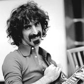 Frank Zappa setlists