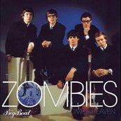 Zombie Heaven (disc 1: Begin Here & Singles)