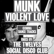 VIolent Love Remixes