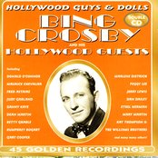 Bing Crosby And His Hollywood Guests