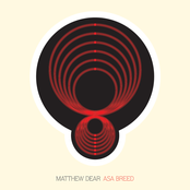 album Asa Breed by Matthew Dear