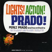 Lights! Action! Prado! Cuban Classics Vol. 8