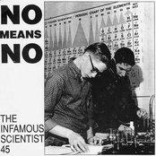 The Infamous Scientist 45