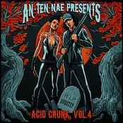 An-ten-nae Presents Acid Crunk Vol. 4