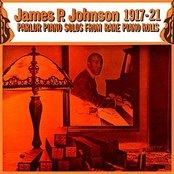 James P. Johnson 1917 - 21
