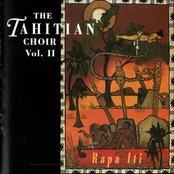 Tahitian Choir Vol. II: Rapa Iti