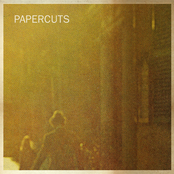 album Do What You Will - Single by Papercuts