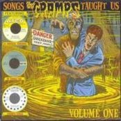 Songs The Cramps Taught Us, Volume 1