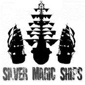 Silver Magic Ships