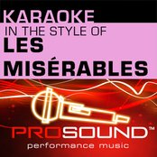 Karaoke - In the Style of Les Miserables (Professional Performance Tracks)
