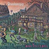 Baba Yaga's Ball