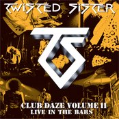 Club Daze Volume II, Live In The Bars