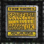 Spinefarm Records Label Sampler