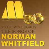 Motown Legacy: The songs of Norman Whitfield