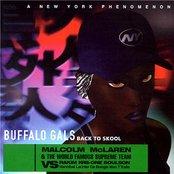Buffalo Gals-Back To Skool