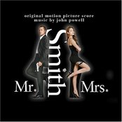 Mr. & Mrs. Smith: Original Motion Picture Score