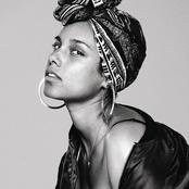 Alicia Keys - Girl on Fire Songtext und Lyrics auf Songtexte.com