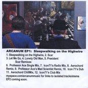 EP1:  Sleepwalking on the Highwire