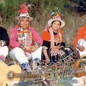 Musica de Norte Potosi