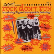 Rock Don't Run Vol. 1