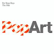 album PopArt: The Hits by Pet Shop Boys