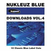 Nukleuz Blue Vol 4