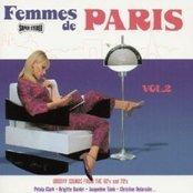Femmes de Paris, Volume 2