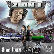 Zion I EP - Street Legends