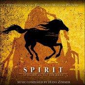 Spirit: Stallion of Cimmaron (expanded score)