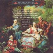 Hummel: Sonata for Mandolin and Fortepiano / Flute Sonata / Viola Sonata / Mandolin Concerto