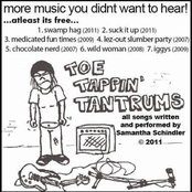 toe tappin tantrums