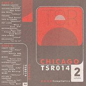 Twosyllable Records Chicago Cassette Compilation