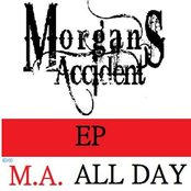 Morgan's Accident ep