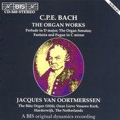 Bach, C.P.E.: Organ Works