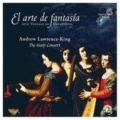 El arte de fantasía - El libro de cifra nueva (1557)