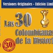 Las 30 Colombianas De La Historia