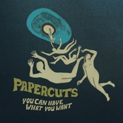 album You Can Have What You Want by Papercuts