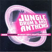 Jungle Drum & Bass Anthems (Mixed Back2Back by Micky Finn & Nicky Blackmarket) (disc 1)