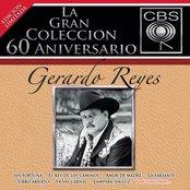 La Gran Colecccion Del 60 Aniversario CBS - Gerardo Reyes