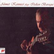 Ahmet Kanneci Plays Italian Baroque