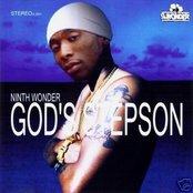 God's Stepson