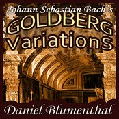 Johann Sebastian Bach - 30 Goldberg Variations